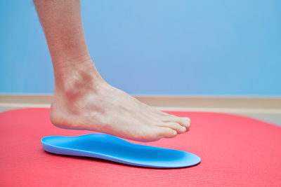 Orthotics in Atlanta